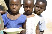 Зимбабве холера унесла жизни 500 человек