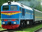 Железная дорога Молдавии пустит больше поездов на Москву и Санкт-Петербург