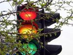 Светофору исполняется 140 лет