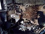 В Самарской области по неизвестной причине взорвалась квартира в многоэтажке