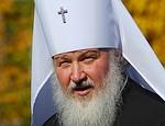 Митрополит Кирилл выступил против автокефалии Украинской Церкви