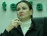 Богословская: Тимошенко скрывает газовые контракты