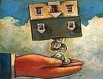 На Украине коллекторы объединились в ассоциацию, чтобы выбивать банковские кредиты