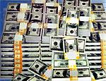 Доллар крепнет. США могут первыми выйти из кризиса