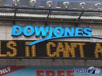 Dow Jones Industrial потерял 65,15 пункта