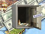 Земельный аукцион в Севастополе не залатает стомиллионную дыру в городском бюджете