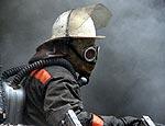 В следственном изоляторе Симферополя произошел крупный пожар