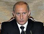 Путин: Украина не пускает российских наблюдателей на газовые объекты