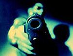 В Москве пешеход обстрелял сбившую его иномарку