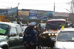 Во Владивостоке во время акции автомобилистов задержан 61 человек