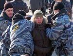 Союз журналистов России обратится в парламент с протестом против действий ОМОН в Владивостоке