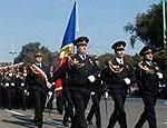 Молдавская армия модернизируется и совершенствуется, сказал президент