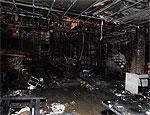 В Бангкоке снова пожар: загорелось 9-этажное здание