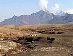 На северо-востоке Афганистана произошло 6-балльное землетрясение