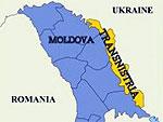 В 2009 году Приднестровье может стать точкой конфликта, полагает газета The Times