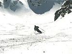В Приэльбрусье обнаружено тело пропавшего московского лыжника