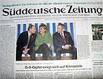 Система трубопроводов – «конструктивная ошибка Европы», считает газета