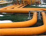 Ситуация с обеспечением газом Каменского района осложнилась
