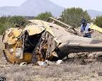 На Алтае обнаружен пропавший вертолет