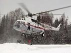 Стали известны причины крушения вертолета на Алтае