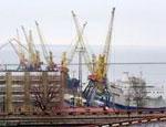 Одесский припортовый завод намерен судиться с «Нефтегазом Украины»