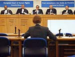 Страсбургский суд накрыла волна ингушских исков