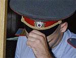 Московский милиционер подозревается в убийстве наркомана
