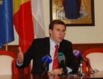 Кишиневская полиция послала бомжей к столичному градоначальнику