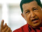 Чавес пообещал нефть не ниже $80 за баррель