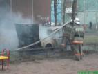 В Иркутской области сгорело здание прокуратуры