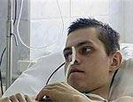 Состояние Андрея Сычева, попавшего в реанимацию, оценивается как среднетяжелое