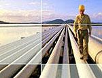 «Газпром» начал поставки газа в Европу