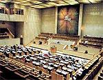 Литовские парламентарии снизили себе зарплаты