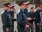 В Приднестровье экономический кризис не приведет к всплеску преступности