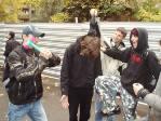 Массовая драка в Москве – шестеро пострадавших