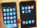 Продажи смартфона Apple в России провалены