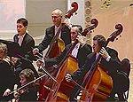 Знаменитый американский пианист выступит с приднестровским симфоническим оркестром