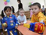 За детский сад пермяки будут расплачиваться по новым правилам