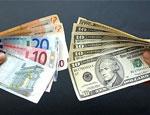 Доллар и евро идут на рекорд, став дороже 34 и 45 рублей
