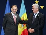 Президент Воронин: «Европейский выбор Молдавии необратим»
