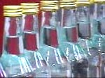 Под Винницей задержана партия контрафактной водки из Одессы
