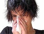 Приднестровские эпидемиологи предупреждают о начале роста заболеваемости гриппом