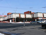 Антитеррористические «зоны безопасности» будут созданы в 17 ТЦ Екатеринбурга