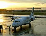 Росавиация огласила «черный список» самых непунктуальных авиакомпаний страны