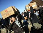 ХАМАС вернет партию гуманитарной помощи, конфискованной «по ошибке»