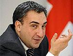 Парламент Грузии утвердил правительство нового премьер-министра