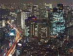 Токийские отели названы лучшими по соотношению цены и качества