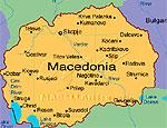 США и Албания готовят расчленение Македонии