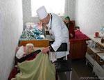 В Перми из-за сокращений больница осталась без санитарок