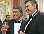 Янукович вместе с Ющенко пошел против Путина